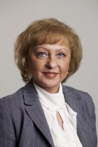 Barbara Szafranska