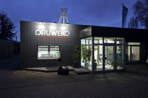 DRUWEKO Front