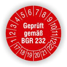 BGR 232