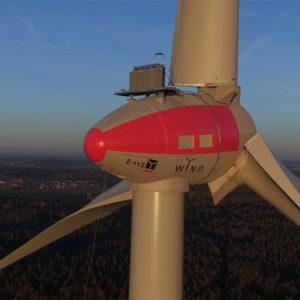 Enercon übertrifft 20 GW-Marke in Deutschland