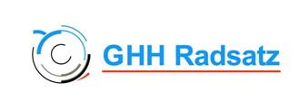 logo ghh radsatz